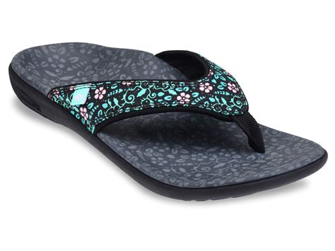 arch support sandals spenco bloom s arch support sandals free shipping