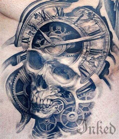 timeline tattoo gallery 99 best images about tattoo hourglass clock on pinterest