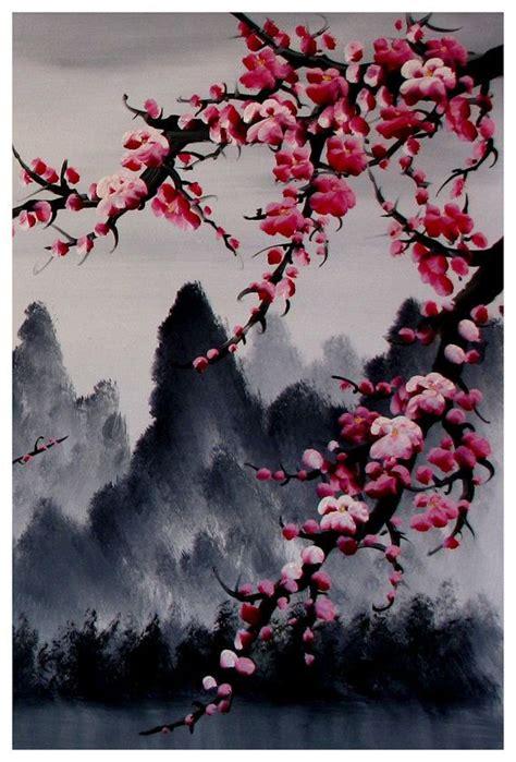 best 25 japanese wall art ideas on pinterest almond