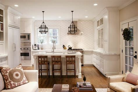Picking the Perfect White Paint for your Cabinets