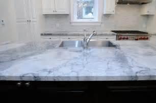 White Kitchen Island Granite Top 6 differences between quartz and quartzite countertops
