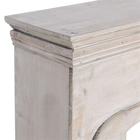 camino cornice cornice camino legno decapato mobili provenzali on line