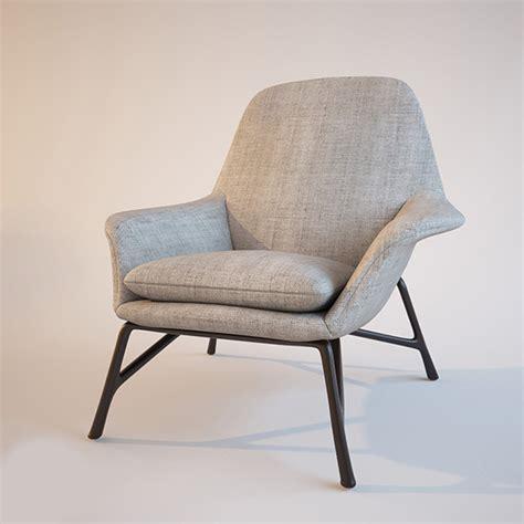 minotti armchairs minotti prince armchair by javidway 3docean