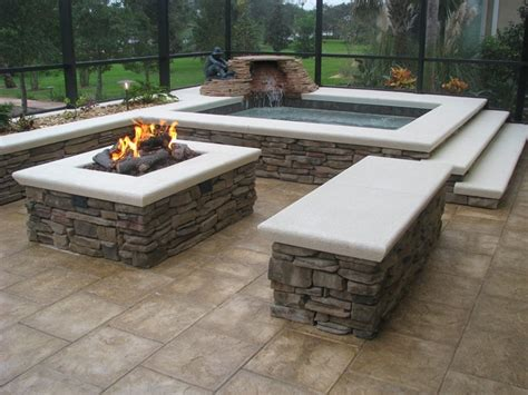 can i have a fire pit in my backyard fire bowls and fire pits raszl inc palm coast pool