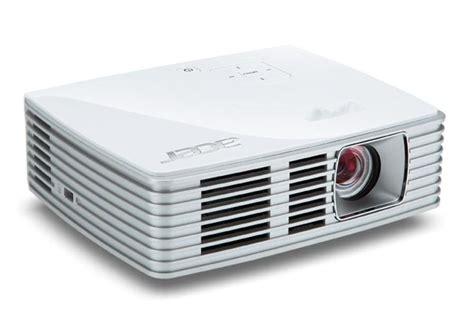 Mini Projector Acer K135 acer k135 le test complet 01net