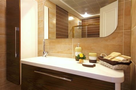 ideas for guest bathroom guest bathroom decorating tips ideas home wizards