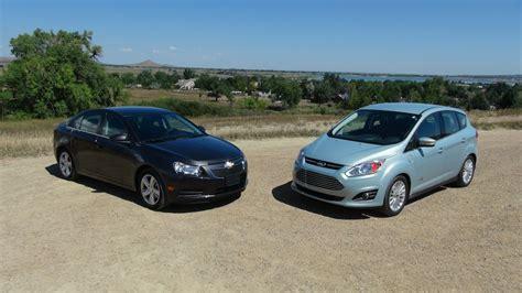 Ford Cruze by 2014 Focus Civic Elantra Comparison Html Autos Weblog