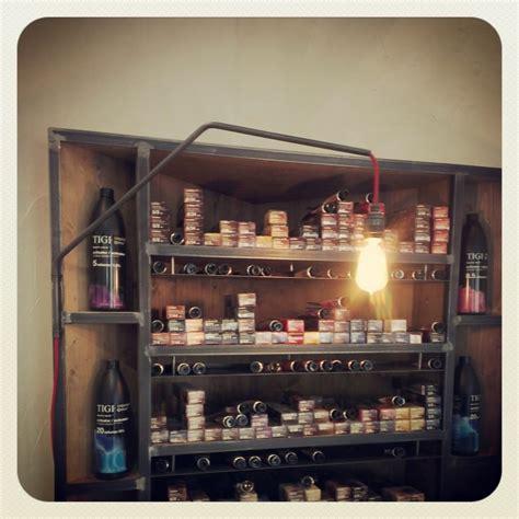Meuble Pour Lampe De Salon