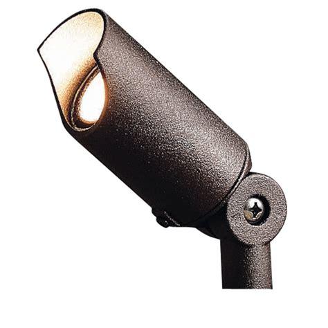 Kichler Low Voltage Landscape Lighting Kichler Adjustable Low Voltage Landscape Accent Light 15398azt Destination Lighting