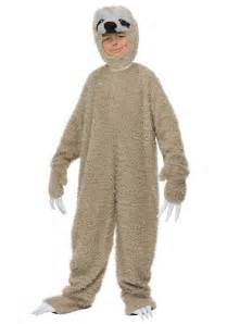 Mummy Costume Child Sloth Costume