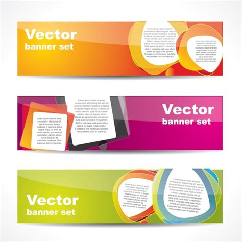 design banner boutique vector web banner boutique free vector in encapsulated