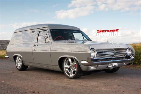 holden hd for sale stunning 1965 hd holden delivery machine