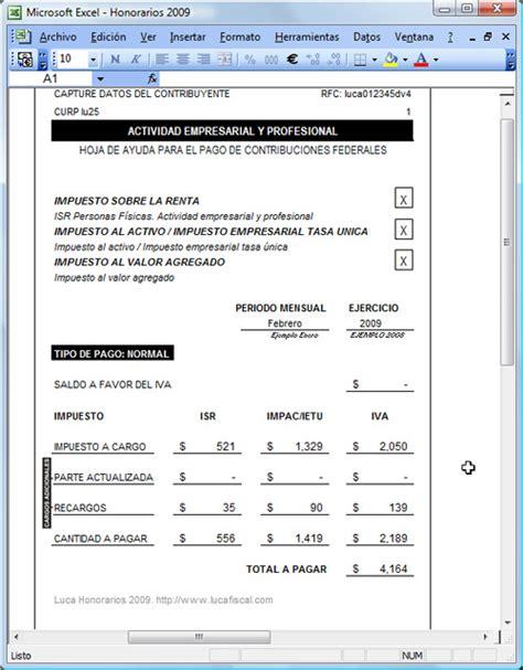 pagos comision de apoyo asse 2016 portal sat pago de impuestos new style for 2016 2017