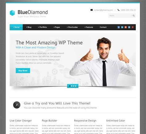 themes wordpress business 30 professional wordpress business themes