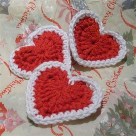 free pattern red heart red heart free crochet patterns