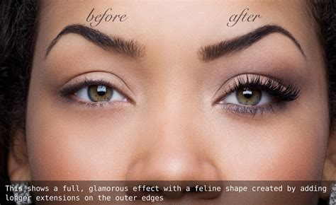 Eye Lash Extension For Old Asian Women | beauty review eyelash extensions make asian eyes pop
