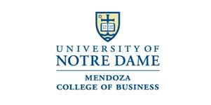 Does Notre Dame Mba Program by Notre Dame Mendoza Time Mba Essay Writing Tips