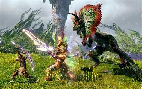 archeage 1 2 all about new expansion coming to archeage on june 7