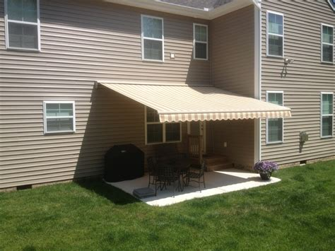 C Awning by Awnings By Clark Associates 24 Photos Curtains