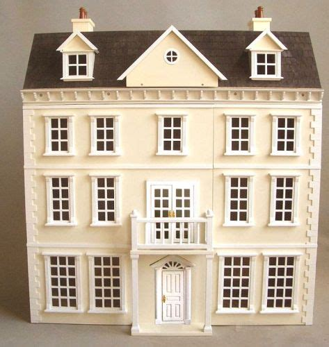dolls house gallery dolls houses houses trelawney manor painted dolls house kit dolls house parade