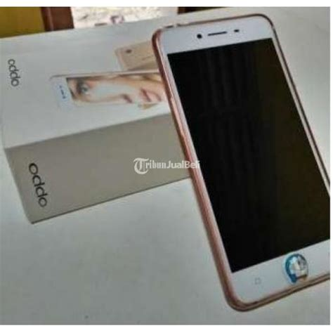 Hp Oppo Warna Gold by Oppo A37 Ram 2gb Memory 16gb 4g Lte Warna Gold