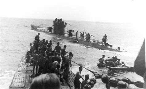 near german u boats south africa 1942 photo is atop this post 12th september 1942 u 156 torpedoes the rms laconia