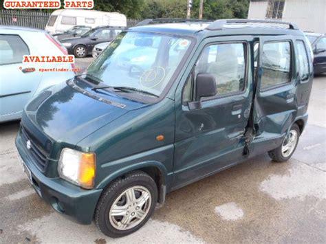 Suzuki Wagon R Parts Suzuki Wagon R Breakers Wagon R Gl Dismantlers