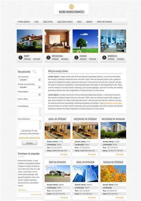 Cv Architekt Wzór News And Entertainment Szablon Jan 06 2013 08 46 32