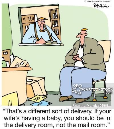 delivery rooms cartoons and comics funny pictures from