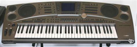 Keyboard Casio Mz 2000 casio mz 2000 image 146296 audiofanzine