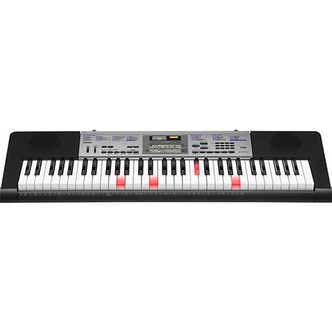 Keyboard Casio Lk casio lk 175 lighted portable keyboard musician s friend