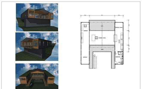 Container Home Design And Construction Shipping Container Construction Details Container House