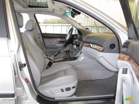 2000 Bmw 528i Interior by 2000 Bmw 5 Series 540i Sedan Interior Photo 40806059