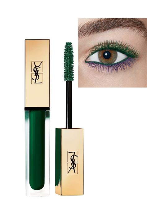 Mascara Ysl yves laurent mascara vinyl couture for summer 2017