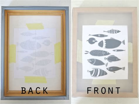 free friday screen printing at home tutorial welling