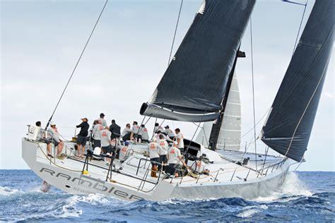 rambler   missile   making yachting world