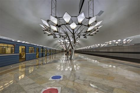 Moscow Metro Stations Closed for Repair Over May Holidays