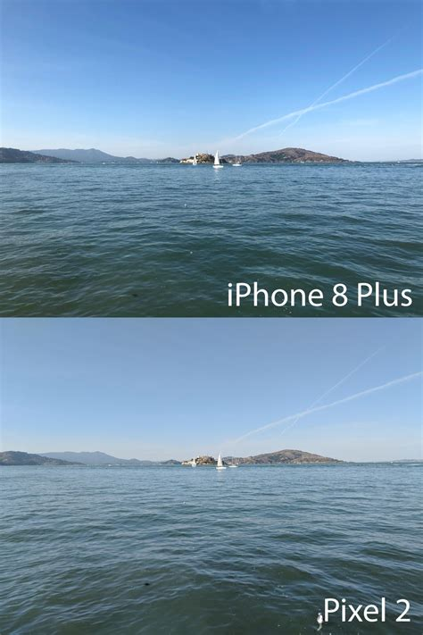 pixel 2 vs iphone 8 plus which is better cnet
