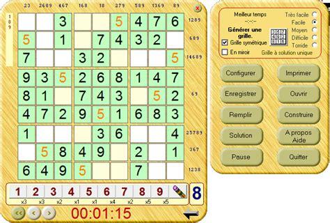 grille de sudoku diabolique jeu gratuit en ligne sur sudoku en ligne gratuit sans inscription ordinateurs et