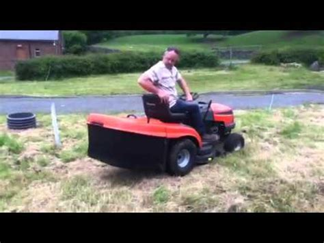 husqvarna review gth 24v52ls fantastic!!!! | funnycat.tv