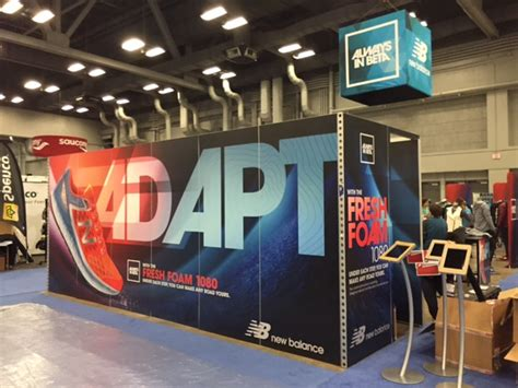 booth design olx the running event exhibition booth graphics by stephanie