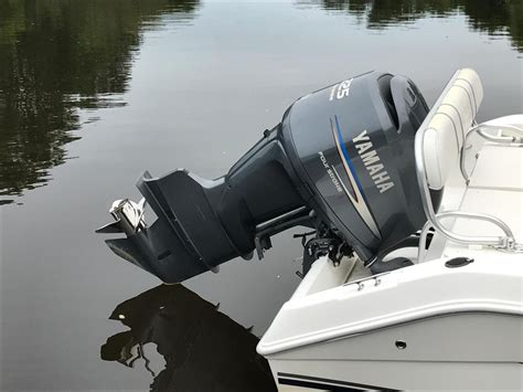 used center console boats nh 2004 used cobia center console fishing boat for sale