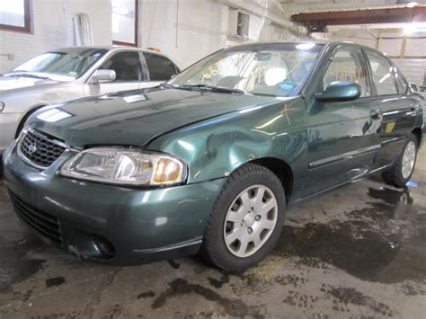 2000 nissan sentra parts parting out 2000 nissan sentra stock 120022 tom s