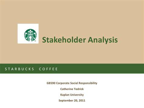 Shareholder Agreement Template stakeholder analysis september 2011
