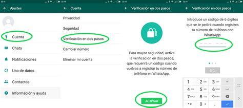 codigo de verificacion de whatsapp youtube activar la verificaci 243 n de whatsapp en dos pasos en iphone
