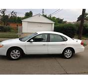 Picture Of 2007 Ford Taurus SEL Fleet Exterior