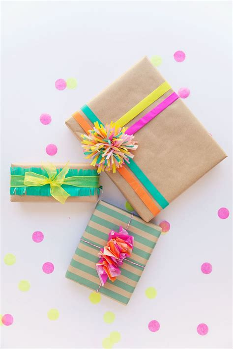best way to gift wrap best 25 baby gift wrapping ideas on pinterest