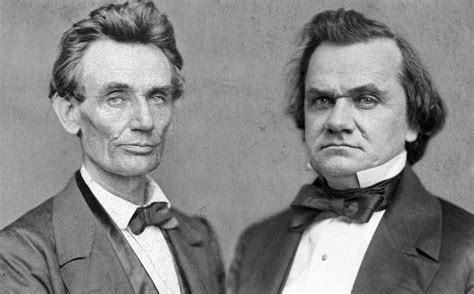 douglas and lincoln debates file lincoln douglas jpg wikimedia commons