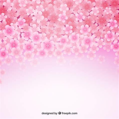 sfondi fiori di ciliegio sfondo con fiori di ciliegio scaricare vettori gratis