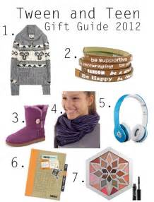 pam s holiday gift guide for tweens and teens 2012 sugar
